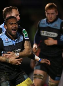 niko matawalu glasgow warriors 2013
