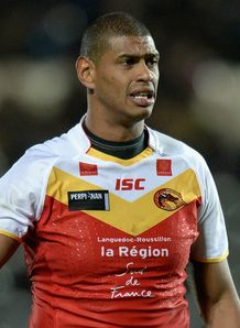 Tetley's Challenge Cup: Catalan Dragons ease past London Broncos