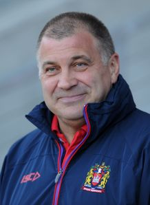 Challenge Cup fifth round: Shaun Wane pleased Wigan got the better of Hunslet