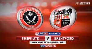 Sheffield Utd 0-0 Brentford
