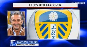 Cellino baffled