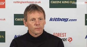 Forest appoint Pearce