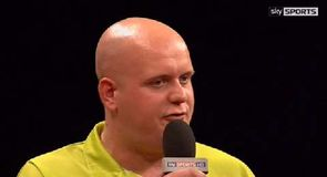 MVG happy with a point