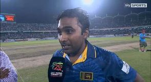 Jayawardene: Unbelievable feeling