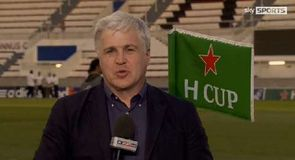 Toulon v Leinster - Barnes Blog