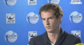 Murray wants new coach for French Open