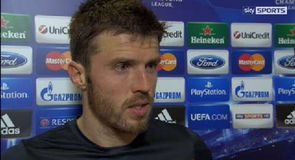 Carrick: We'll be back