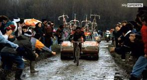 Spotlight on Paris-Roubaix