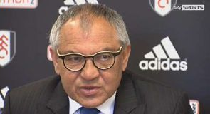 Norwich next for Magath's Fulham