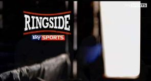 Ringside Extra - 10th April