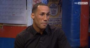 DeGale - 'Ugly kid' will win on points