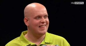 Tough at the top for MVG