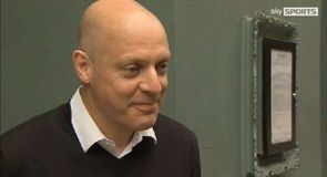 Brailsford: It was a privilege