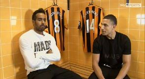 Teammates - Hull City
