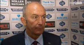 Pulis - We still need points
