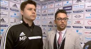 Pochettino - Disappointed with result