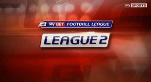 League Two Round Up - 12th April