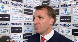 Rodgers hails remarkable performance