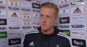 Monk: We were great
