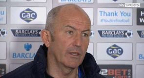 Pulis focused on safety