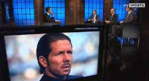 The 'devil' inside Simeone drives Atletico on