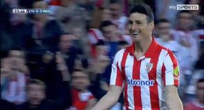 Bilbao close in on Champions League
