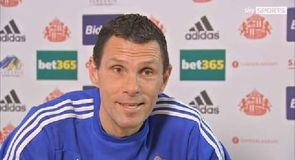 Poyet: Nothing has changed
