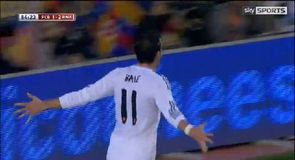 Brilliant Bale wins Copa