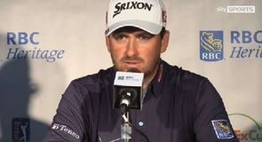 McDowell looking to defend title