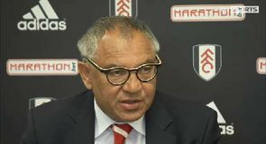 Magath focussed on Spurs