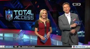 NFL Total Access - Wednesday 16th April