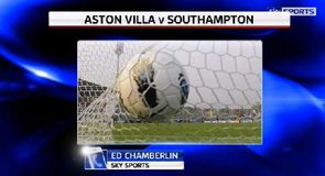 Chamberlin's Aston Villa v Southampton Preview