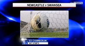 Chamberlin's Newcastle v Swansea Preview
