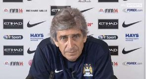 Pellegrini talks up title chances