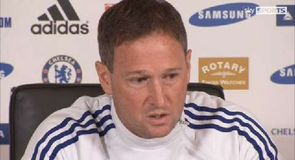 Holland: Terry wants to stay