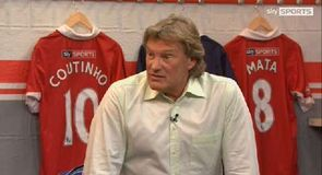 The Fantasy Football Club - Glenn Hoddle