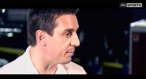 The Fantasy Football Club - Gary Neville