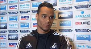 Newcastle v Swansea - Vorm