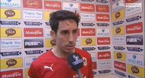 Cardiff deserved more - Whittingham