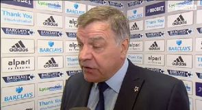Allardyce: Poor penalty to give away