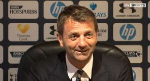 Sherwood targets maximum points