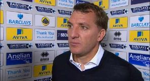 Rodgers praises Sterling contribution