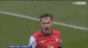 Welcome back Ramsey