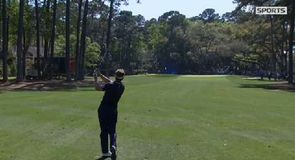 RBC Heritage - Day 4