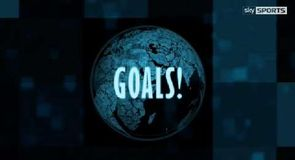 Goals! - 21st April