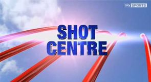 Shot Centre - 21st April