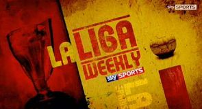 La Liga Weekly - 21st April