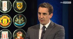 Neville: Aguero is the difference