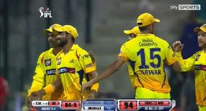 Delhi Daredevils v Chennai Super Kings - Highlights