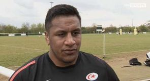 Vunipola bros. eye revenge